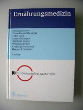 Ernährungsmedizin 1995 Ernährung Medizin