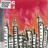 Broken Social Scene CD 2005 City Slang Digipack