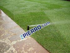 Irrigatore Irritrol Hunter 550 430 r turbina 15 mt pop scomparsa dinamico cr 500