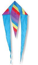"Kite 22"" Mini Classic Flow Tail Delta Single Line Kite PR 33001"
