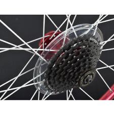 Fahrradfelge Speichenschutz Schutz Fahrradkassette Freilauf SchutzabdeckungZJP