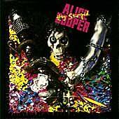 Alice Cooper - Hey Stoopid (1996)CD