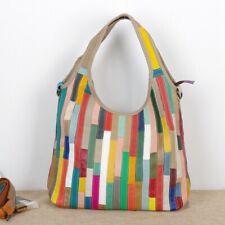 Real leather personality Retro fashion shoulder bag handbag purse 749