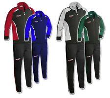 Trainingsanzug CHELSEA / Sportanzug / Training / unisex Anzug / Übergröße b. 6XL