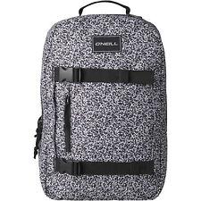 O'Neill Backpack Boarder plus Backpack Black Mottled