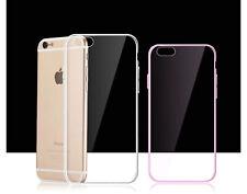 TPU tapa blanda para Apple iPhone 7 4.7 / PLUS 5.5 Funda FUNDA PROTECTORA