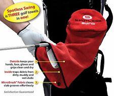 The Best Premium Multi-Use Golf Towel