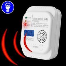 Kohlenmonoxidmelder GRUNDIG Batteriebetrieb Kohlenmonoxid CO Melder Gas Detektor