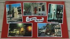 Vintage Color Photograph Postcard, Sydney Australia, VG COND