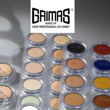 Grimas Camouflage Make-up, 2,5 ml. Profi Schminke
