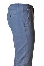 Siviglia - Pantaloni-Pantaloni - Uomo - Blu - 4682721F183635