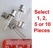 CDIL BC108 NPN Silicon Planar Epitaxial Transistor Multi MBL2-51