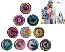 Stylecraft Batik Swirl Yarn Cakes Wool / Acrylic Dk Crochet Knitting 200g Yarn.
