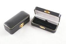 10 X Lusso Stile Antico in Similpelle Bracciale BOX / WATCH BOX-colore scelta