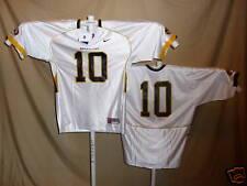MISSOURI TIGERS   #10  Nike  FOOTBALL JERSEY  Large   NwT  white