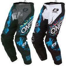 O'Neal Element Villain Motocross Hose Enduro MX Motorrad Downhill Mountain Bike