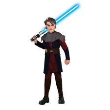 Anakin Skywalker Kostümset, Clone Wars Kinderkostüm Star Wars Kostüm Jedi Ritter