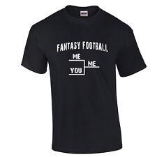 Fantasy Football 2015 T Shirt New FFL Bracket Fantasy Football League Tee