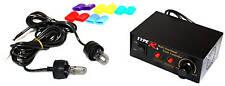 Professional Strobe light Kit 7 colours DRIFT R32 R33