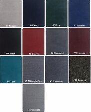 Boat / Marine Carpet 16 oz - 8.5' wide - You Choose Length (5'-30') & 13 Colors