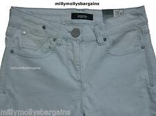 New Womens Marks & Spencer Blue Jeggings Size 14 12 10 6 Long Medium Short