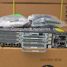 Cisco AS5400 AS54-8E1-240-AC 240 VOIP DATA DFC-8CE1