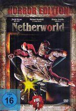 DVD NEU/OVP - Netherworld - David Bryan, Michael Bendetti & Denise Gentile