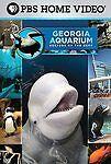 Georgia Aquarium - Keepers of the Deep (DVD, 2006)