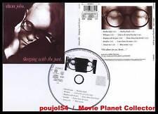 "ELTON JOHN ""Sleeping with the Past"" (CD) 1989"