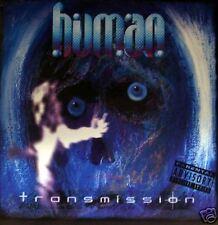 Human - Transmission CD