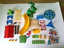 Playmobil 5568 Spielplatz Ersatzteile City Life Ersatz