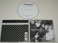 Mando Diao / Bring 'Em In (Majesty / EMI 7243 5 41842 2 2)CD Album