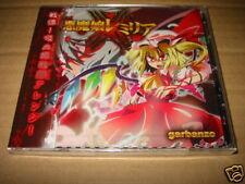 Akumajo Remilia X Touhou Doujin SOUNDTRACK CD