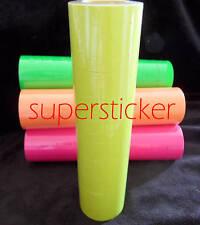 1 Tube X 5000 Tags Yellow labels for Motex Mx-5500 L5500 Mx989 Price Gun