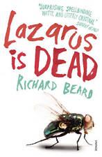 Beard, Richard, Lazarus Is Dead, Very Good Book