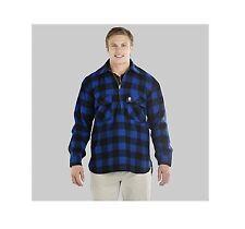 Swanndri 100% Wool Ranger Shirt - Australian Shipper various colours.