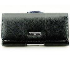 Genuine Leather Belt clip case for Apple iPhone 8 Plus 7plus 6s Case