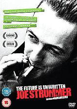 Joe Strummer: The Future Is Unwritten [DVD], DVD | 6867449010397 | New