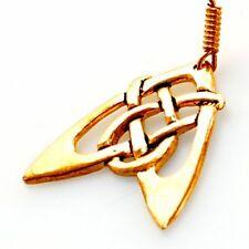 Ohrring Pfeil - Bronze / Paar