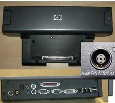 HP Elitebook 8530p  8530w  8710w  6930p Docking Station