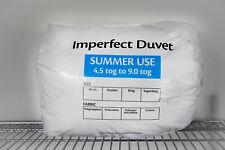 CLEARANCE! NQP Summer Cool Lightweight Duvet Quilt All Sizes – Slight Seconds