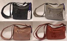 Handtasche Damentasche Tasche Umhängetasche Schultertasche Platzwunder Nieten PU