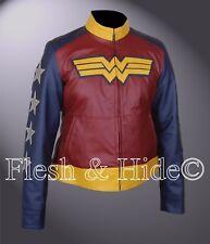 Wonder Woman Gal Gadot Jacket