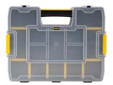 1 2 3 4or5 Stanley Sortmaster Tool Storage contenitori di memoria a vite & VITI GRATIS