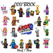 Lego 71023 - The Lego Movie 2 - Choisissez votre figurine / minifig - New Neuf