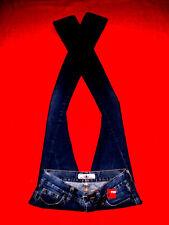 Fornarina jeans hüftjeans Flirt geniales pulcritud!!! blogueros w26 l34 W 26 l 34 nuevo
