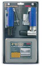 2pc angle & straight die grinder / 8pc carbide burr set