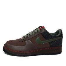 Nike Air Force 1 Supreme 07 [315339-211] NSW Original Six Pack Calvin Natt