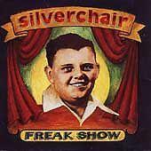 Freak Show by Silverchair (CD, Feb-1997, Epic Record...