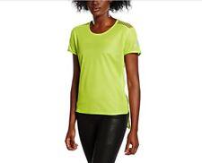 adidas Performance Climacool Womens Running Tee T-shirt Reflective BNWT AP9469